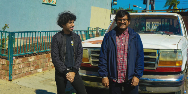 Redpears