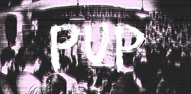 Puppppp