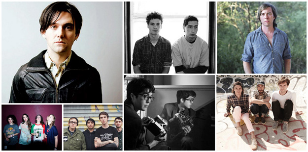 Just Announced Shows In Chicago Conor Oberst Car Seat Headrest