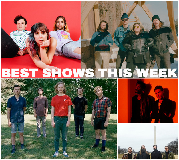 Oh My Rockness Chicago: Your Indie Concert Calendar