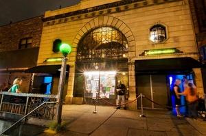 Bowery Ballroom Music Venue In New York Oh My Rockness